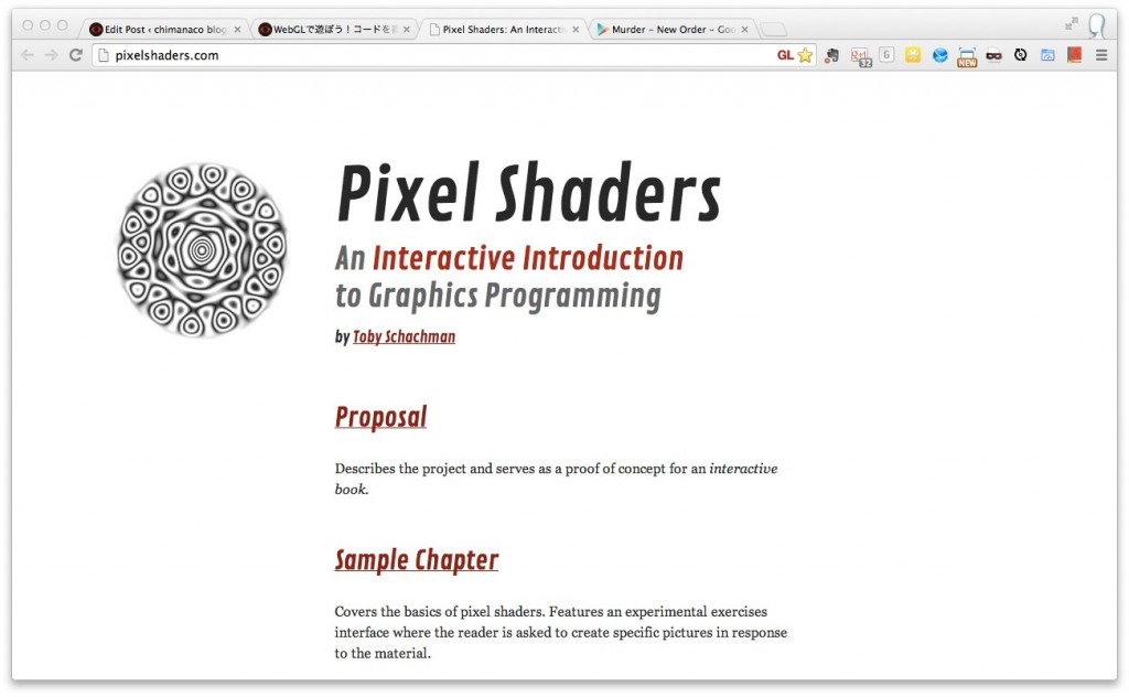 pixel-shaders